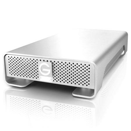 G Technology G DRIVE TB USB External Hard Drive FireWire  33 - 401