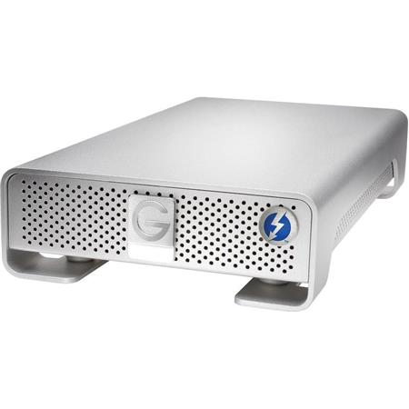 G Technology TB G Drive Thunderbolt 78 - 556