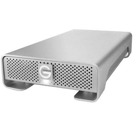 G Technology G Drive th Generation TB External Hard Drive Storage Solution Gbit eSATA FireWire FireW 107 - 244