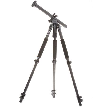 Giottos MT Section Carbon Series Universal Tripod Legs Supports up to Kg Maximum Height  108 - 112