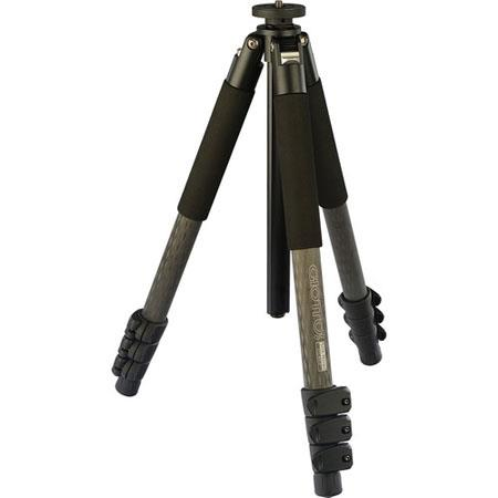 Giottos Silk Road YTL Carbon Fiber Tripod Classic Lift Center Column 200 - 61