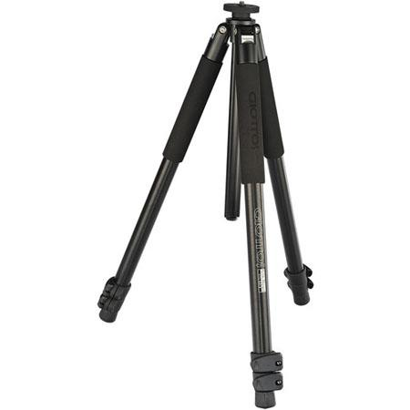 Giottos Silk Road YTL Aluminum Tripod Classic Lift Center Column 49 - 510