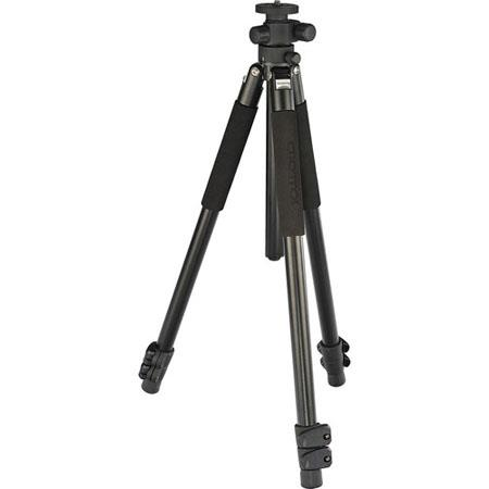 Giottos Pro Series Aluminum YTL Silk Road Tripod Height Position Leg Spreading 250 - 243