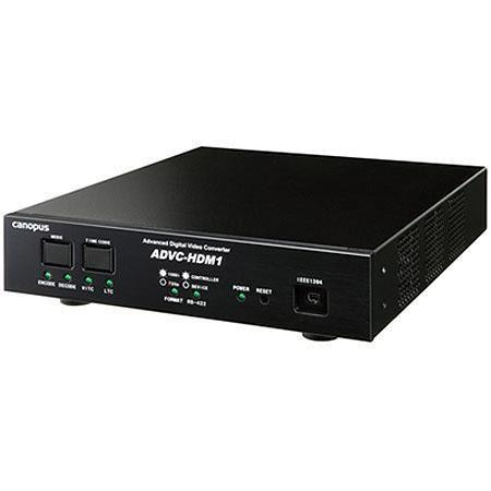 Grass Valley Canopus ADVC HDM Real Time HD SDIHDV Format Conversion Unit 85 - 430