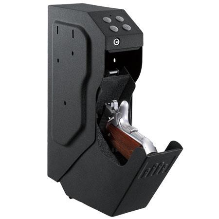 GunVault SV SpeedVault Gun Safe 173 - 101