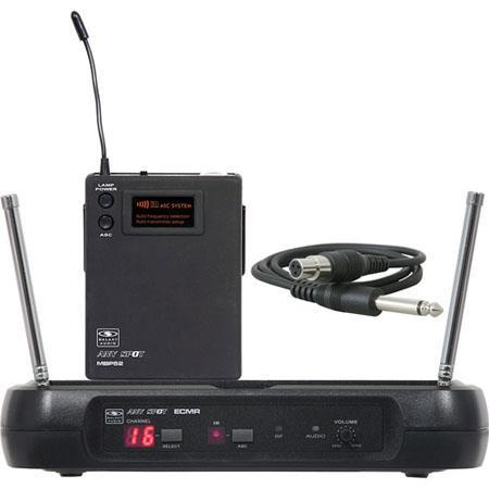 Galaxy Audio ECMR GTR Wireless Instrument System 79 - 613