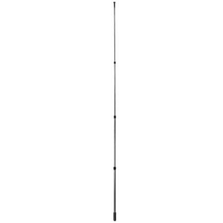 Gitzo GB Series SportCarbon Fiber Section Microphone Boom G Lock Maximum Load lbs Maximum Height  80 - 142
