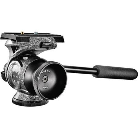 Gitzo GHQR Series Birdwatching VideoPhoto Magnesium Two Way Fluid Head Quick Release Supports lbs 231 - 48