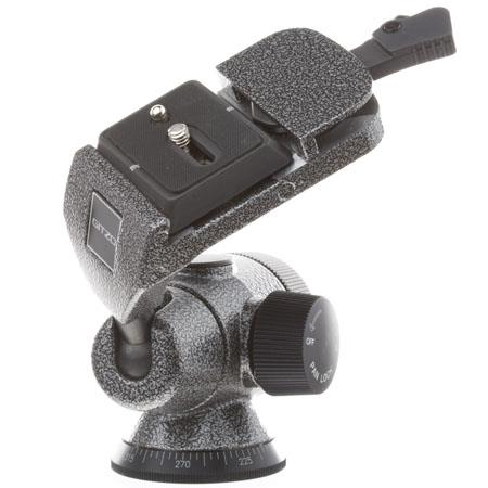Gitzo GHQR Series Magnesium Off Center Ball Head Quick Release Supports lbs 135 - 251