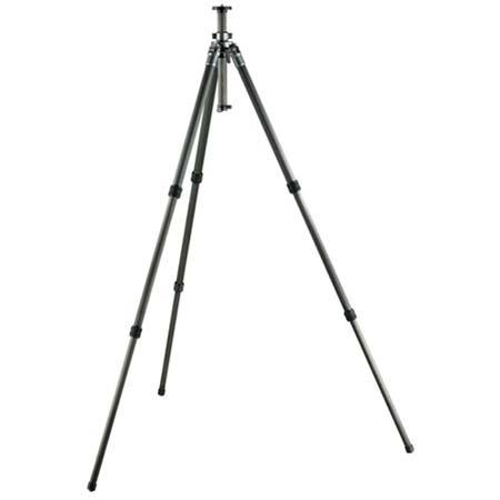 Gitzo GTLV Series Leveling Section Carbon Fiber Tripod G Lock Maximum Height Supports lbs 71 - 119