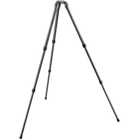Gitzo GTS SeriesSystematic Section Carbon Fiber Tripod Closed Length 66 - 275