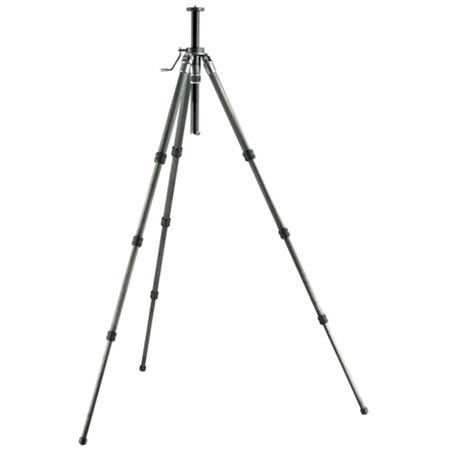 Gitzo GTG Mountaineer Series Section Carbon Fiber Tripod G Lock Maximum Height Supports lbs 117 - 377