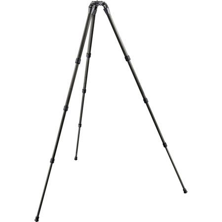 Gitzo SeriesSystematic Section Carbon Fiber Tripod Maximum Height Closed Length 106 - 372