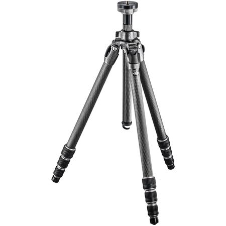 Gitzo GTL Mountaineer Series Carbon Fiber Sections Tripod Long MaHeight lbs Load Capacity 325 - 219
