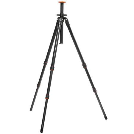Gitzo GT Series Basalt Section Tripod G LOCK System Maximum Height Supports lbs 66 - 136