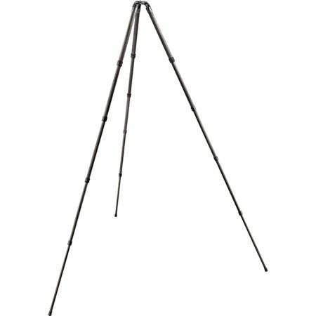Gitzo GT GTS SeriesSystematic Section Giant Tripod MaHeight 302 - 524
