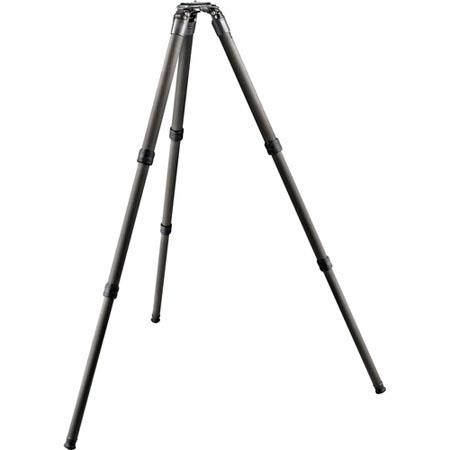 Gitzo GTS SeriesSystematic Section Tripod Maximum Height 74 - 600