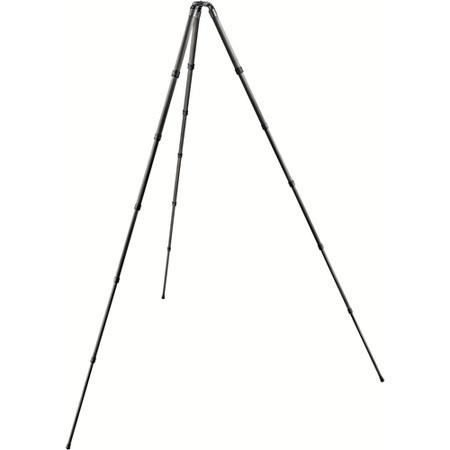 Gitzo GTGTS SeriesSystematic Section Giant Tripod Maximum Height 53 - 604