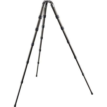 Gitzo GTLTS SeriesTraveler Systematic Section Long Tripod Maximum Height 45 - 738
