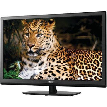 Haier LEF p Hz LED HDTVResolution D Comb Filter Auto Volume Leveler AVL 101 - 410