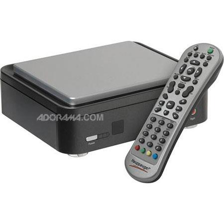 Hauppauge High Definition Personal Video Recorder USB NTSC PAL SECAM 268 - 2