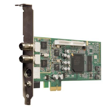 Hauppauge WinTV HVR Media Kit Center Two Analog Tuners Hardware Encoders 169 - 237