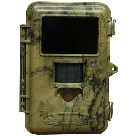 HCO SGK Invisibleout IR Scouting Camera MP Fmm Lens TFT Color Screen 238 - 325