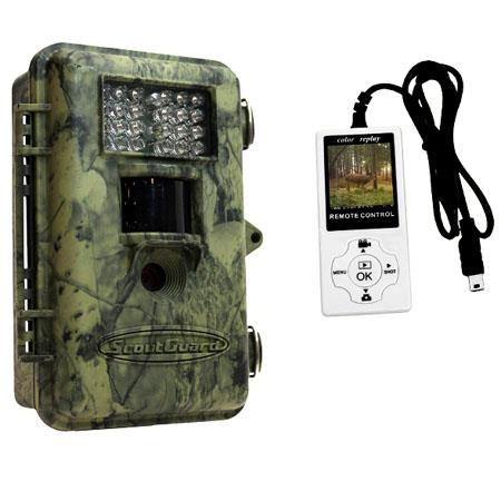 HCO SGV Infrared Digital Scouting Camera MP Fmm Lens 149 - 448