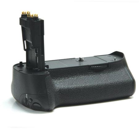 Hahnel HC D MK III Pro Battery Grip Canon EOS D MK III 188 - 58