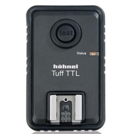 Hahnel Tuff TTL Wireless Flash Trigger Canon 188 - 58