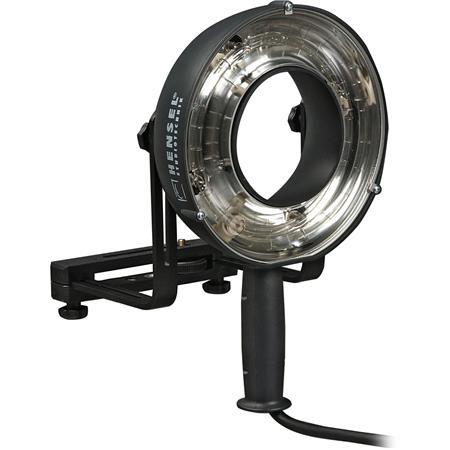 Hensel Porty System watt Second Ringlight Flash Head 60 - 109