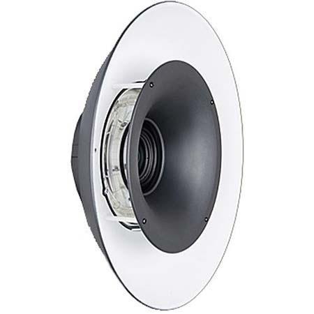 Hensel Standard RF Reflector Deflector the Ringflash Head 56 - 757