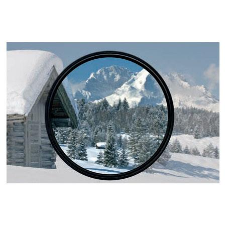 Heliopan Variable to stops ND Neutral Density Filter 185 - 710
