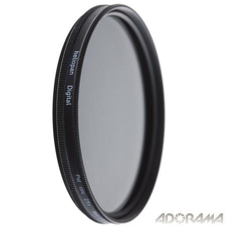 Heliopan Kaesemann Circular Polarizer Filter 60 - 207