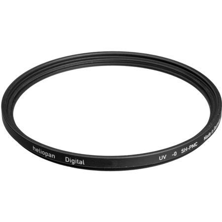 Heliopan UV Filter SH PMC Layer Super Hard Multi Coated 139 - 201
