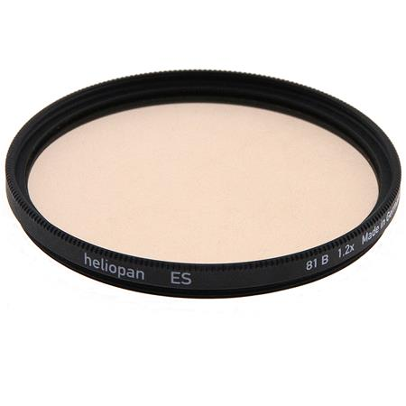 Heliopan B Warming Filter 99 - 17