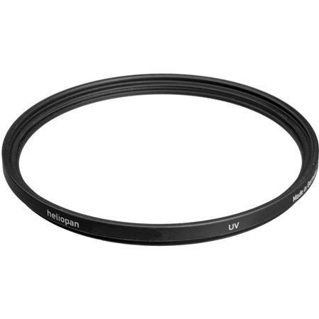 Heliopan UV Ultra Violet Filter 39 - 651