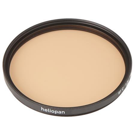 Heliopan B KR C Warming Filter 53 - 744