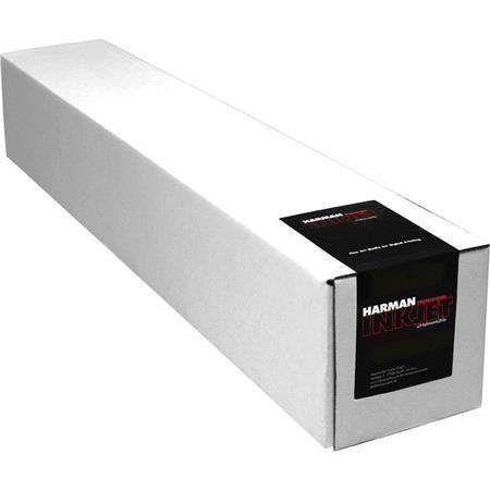 Harman Hahnemuhle Fine Woven Canvas Polycotton Inkjet Paper gsmRoll Core 182 - 123