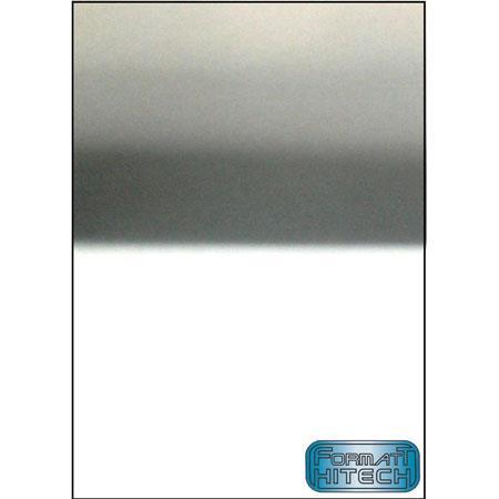 Hitechmm Reverse Neutral Density Graduated Stop Filter 33 - 480