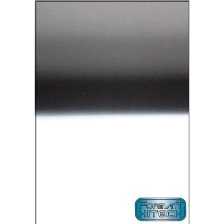 Hitechmm Reverse Neutral Density Graduated Stop Filter 481 - 48