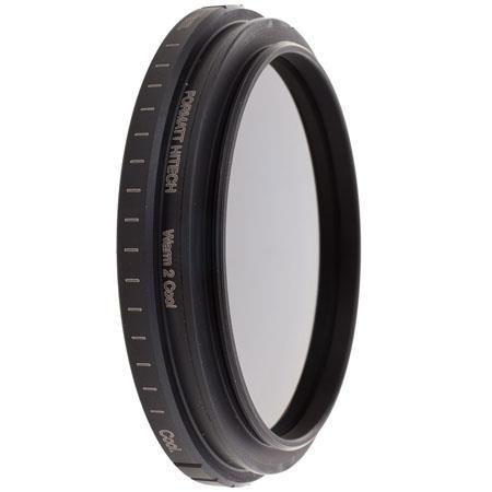 Hitech WarmCool Multicolor Polarizer Filter 210 - 48