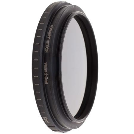 Hitech WarmCool Multicolor Polarizer Filter 313 - 1