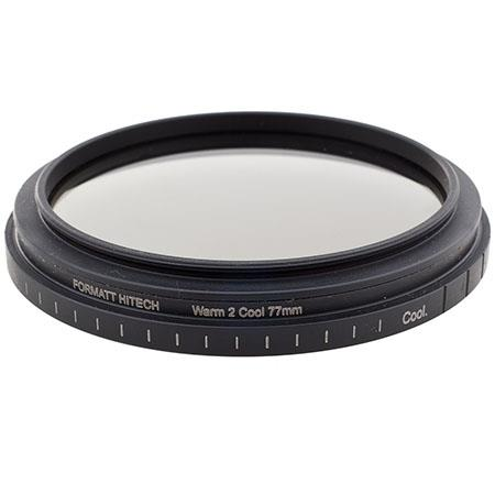 Hitech WarmCool Multicolor Polarizer Filter 326 - 195