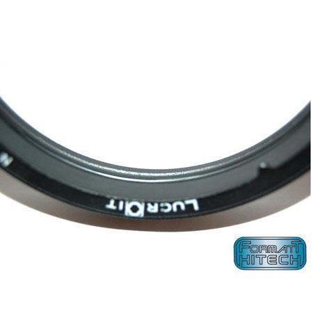 Hitech Lucroit mm Adapter 50 - 566