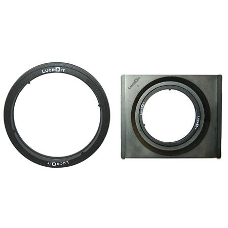 Hitech Lucroit Wide Angle Slot Filter Holder Nikon Lens 128 - 498