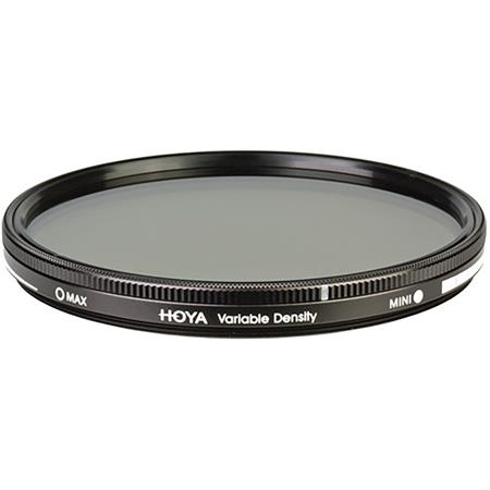 Hoya Variable Density Filter 76 - 557