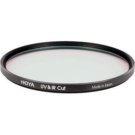 Hoya UV IR Infrared RM HMC Multi Coated Glass Filter 96 - 382