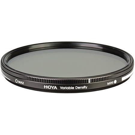 Hoya Variable Density Filter 260 - 458