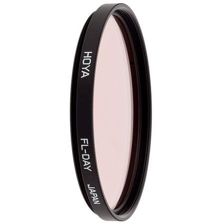 Hoya FLD Fluorescent Glass Filter 96 - 155